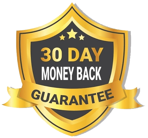 30day money back